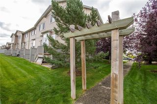 Photo 13: 802 2005 LUXSTONE Boulevard SW: Airdrie Row/Townhouse for sale : MLS®# C4287850