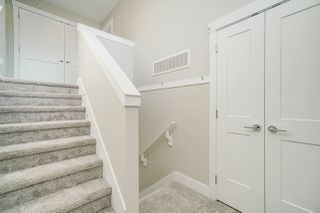"""Photo 17: 11 21102 76 Avenue in Langley: Willoughby Heights Townhouse for sale in """"Alara"""" : MLS®# R2446978"""