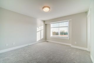 """Photo 18: 11 21102 76 Avenue in Langley: Willoughby Heights Townhouse for sale in """"Alara"""" : MLS®# R2446978"""