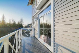 """Photo 15: 11 21102 76 Avenue in Langley: Willoughby Heights Townhouse for sale in """"Alara"""" : MLS®# R2446978"""