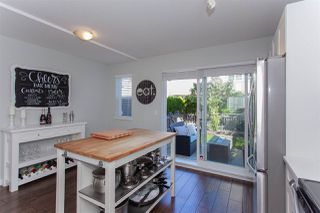 Photo 5: 94 20875 80 AVENUE in Langley: Willoughby Heights Townhouse for sale : MLS®# R2308028
