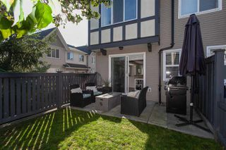 Photo 16: 94 20875 80 AVENUE in Langley: Willoughby Heights Townhouse for sale : MLS®# R2308028