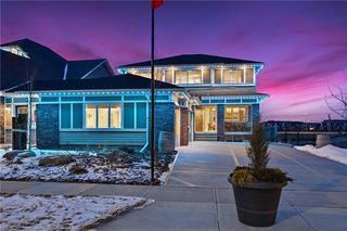 Photo 2: 1311 BAYSIDE Drive SW: Airdrie Detached for sale : MLS®# C4299268
