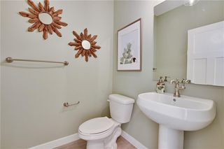 Photo 20: 1311 BAYSIDE Drive SW: Airdrie Detached for sale : MLS®# C4299268