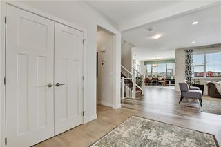 Photo 5: 1311 BAYSIDE Drive SW: Airdrie Detached for sale : MLS®# C4299268