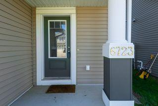 Photo 4: 6723 24 Avenue in Edmonton: Zone 53 House Half Duplex for sale : MLS®# E4200536
