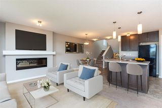 Photo 9: 6723 24 Avenue in Edmonton: Zone 53 House Half Duplex for sale : MLS®# E4200536