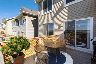 Photo 26: 6723 24 Avenue in Edmonton: Zone 53 House Half Duplex for sale : MLS®# E4200536
