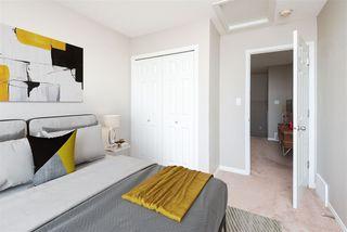 Photo 18: 6723 24 Avenue in Edmonton: Zone 53 House Half Duplex for sale : MLS®# E4200536