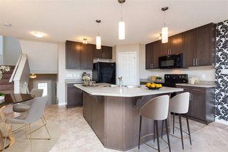 Photo 6: 6723 24 Avenue in Edmonton: Zone 53 House Half Duplex for sale : MLS®# E4200536