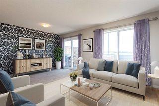Photo 8: 6723 24 Avenue in Edmonton: Zone 53 House Half Duplex for sale : MLS®# E4200536