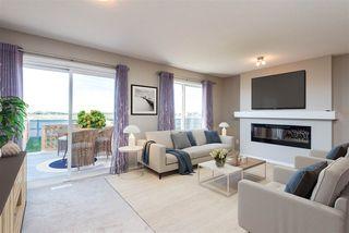 Photo 10: 6723 24 Avenue in Edmonton: Zone 53 House Half Duplex for sale : MLS®# E4200536