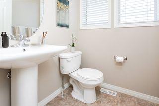 Photo 23: 6723 24 Avenue in Edmonton: Zone 53 House Half Duplex for sale : MLS®# E4200536