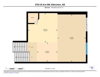 Photo 30: 6723 24 Avenue in Edmonton: Zone 53 House Half Duplex for sale : MLS®# E4200536