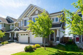 Photo 3: 6723 24 Avenue in Edmonton: Zone 53 House Half Duplex for sale : MLS®# E4200536