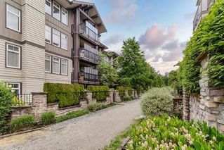 "Photo 40: 321 12258 224 Street in Maple Ridge: East Central Condo for sale in ""STONEGATE"" : MLS®# R2472898"