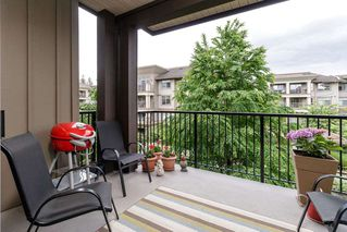 "Photo 37: 321 12258 224 Street in Maple Ridge: East Central Condo for sale in ""STONEGATE"" : MLS®# R2472898"