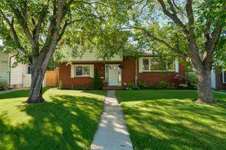 Main Photo: 11103 46 Avenue in Edmonton: Zone 15 House for sale : MLS®# E4208040