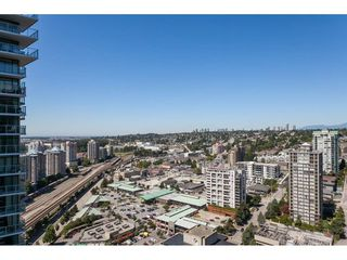 "Photo 32: 3209 898 CARNARVON Street in New Westminster: Downtown NW Condo for sale in ""Plaza 88 Azure 1"" : MLS®# R2481548"