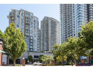 "Photo 22: 3209 898 CARNARVON Street in New Westminster: Downtown NW Condo for sale in ""Plaza 88 Azure 1"" : MLS®# R2481548"