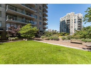 "Photo 18: 3209 898 CARNARVON Street in New Westminster: Downtown NW Condo for sale in ""Plaza 88 Azure 1"" : MLS®# R2481548"