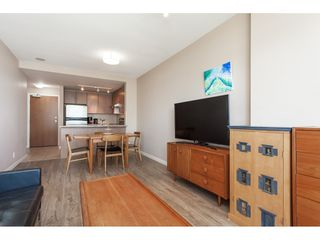 "Photo 9: 3209 898 CARNARVON Street in New Westminster: Downtown NW Condo for sale in ""Plaza 88 Azure 1"" : MLS®# R2481548"