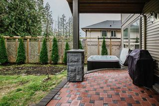 "Photo 38: 24630 101 Avenue in Maple Ridge: Albion House for sale in ""JACKSON RIDGE"" : MLS®# R2518222"