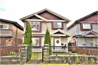 Main Photo: 2418 E 19TH Avenue in Vancouver: Renfrew Heights House for sale (Vancouver East)  : MLS®# R2519976