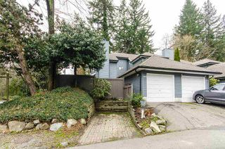 Main Photo: 2868 MT SEYMOUR Parkway in North Vancouver: Northlands Townhouse for sale : MLS®# R2521881