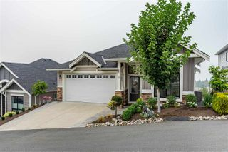 Photo 3: 7 47045 SYLVAN DRIVE in Chilliwack: Promontory House for sale (Sardis)  : MLS®# R2497536