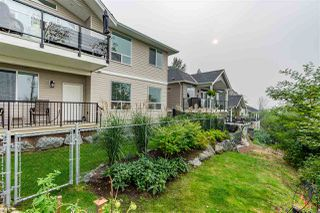 Photo 33: 7 47045 SYLVAN DRIVE in Chilliwack: Promontory House for sale (Sardis)  : MLS®# R2497536
