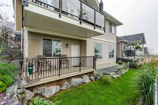 Photo 32: 7 47045 SYLVAN DRIVE in Chilliwack: Promontory House for sale (Sardis)  : MLS®# R2497536