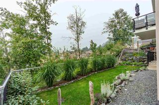 Photo 35: 7 47045 SYLVAN DRIVE in Chilliwack: Promontory House for sale (Sardis)  : MLS®# R2497536