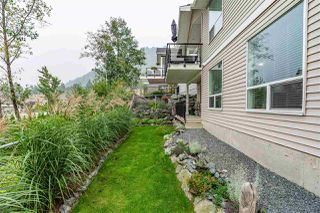 Photo 34: 7 47045 SYLVAN DRIVE in Chilliwack: Promontory House for sale (Sardis)  : MLS®# R2497536