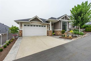 Photo 2: 7 47045 SYLVAN DRIVE in Chilliwack: Promontory House for sale (Sardis)  : MLS®# R2497536