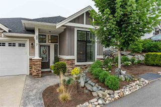 Photo 4: 7 47045 SYLVAN DRIVE in Chilliwack: Promontory House for sale (Sardis)  : MLS®# R2497536