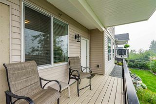 Photo 38: 7 47045 SYLVAN DRIVE in Chilliwack: Promontory House for sale (Sardis)  : MLS®# R2497536