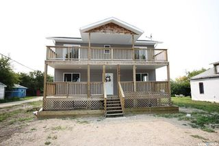 Photo 1: 102 Durham Street in Viscount: Residential for sale : MLS®# SK837643