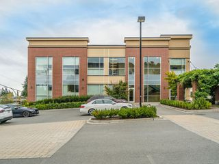 Photo 25: 301 1621 DUFFERIN Cres in : Na Central Nanaimo Office for sale (Nanaimo)  : MLS®# 862912