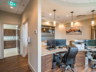 Photo 10: 301 1621 DUFFERIN Cres in : Na Central Nanaimo Office for sale (Nanaimo)  : MLS®# 862912