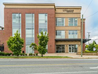 Photo 23: 301 1621 DUFFERIN Cres in : Na Central Nanaimo Office for sale (Nanaimo)  : MLS®# 862912