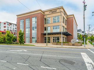 Photo 22: 301 1621 DUFFERIN Cres in : Na Central Nanaimo Office for sale (Nanaimo)  : MLS®# 862912