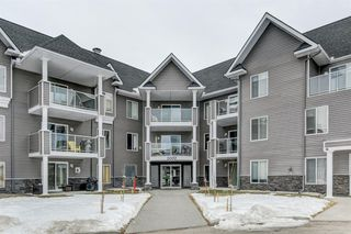 Main Photo: 2303 Tuscarora Manor NW in Calgary: Tuscany Apartment for sale : MLS®# A1059286