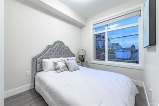 Photo 12: 5069 EARLS Street in Vancouver: Collingwood VE Townhouse for sale (Vancouver East)  : MLS®# R2388154