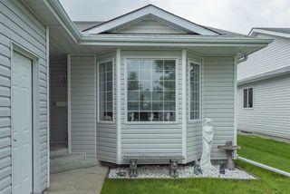 Photo 26: 7 1904 MILL_WOODS Road in Edmonton: Zone 29 House Half Duplex for sale : MLS®# E4165923