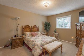 Photo 13: 7 1904 MILL_WOODS Road in Edmonton: Zone 29 House Half Duplex for sale : MLS®# E4165923
