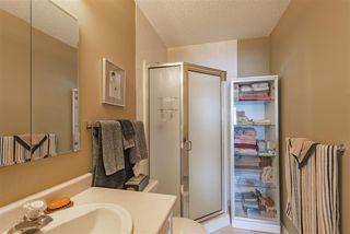 Photo 15: 7 1904 MILL_WOODS Road in Edmonton: Zone 29 House Half Duplex for sale : MLS®# E4165923