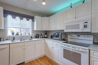 Photo 5: 7 1904 MILL_WOODS Road in Edmonton: Zone 29 House Half Duplex for sale : MLS®# E4165923