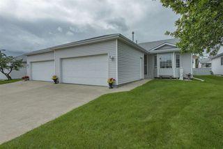 Photo 2: 7 1904 MILL_WOODS Road in Edmonton: Zone 29 House Half Duplex for sale : MLS®# E4165923