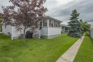 Photo 25: 7 1904 MILL_WOODS Road in Edmonton: Zone 29 House Half Duplex for sale : MLS®# E4165923